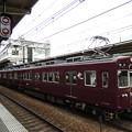 Photos: 阪急:5300系(5301F)-03