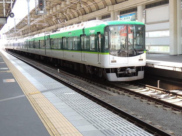 Photos: 京阪:9000系(9001F)-04
