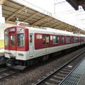 Photos: 近鉄:6407系(6408F)・6020系(6071F)-01