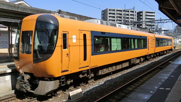 近鉄:16600系(16601F)-01