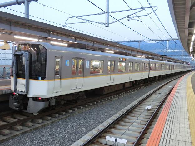 近鉄:5820系(5725F)-02