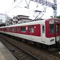 Photos: 近鉄:1233系(1237F)・8600系(8606F)-01