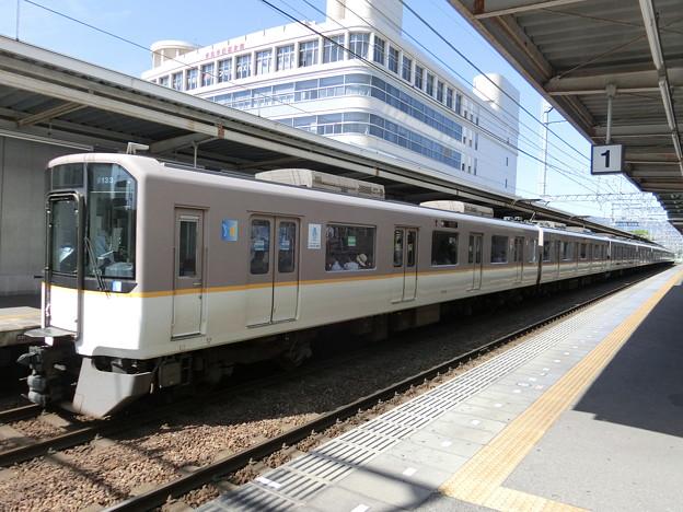 近鉄:9020系(9033F)・5820系(5824F)-01