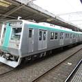 Photos: 京都市交通局:10系(1101F)-02