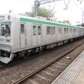 Photos: 京都市交通局:10系(1110F)-01
