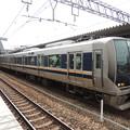 Photos: JR西日本:321系(D13)-02