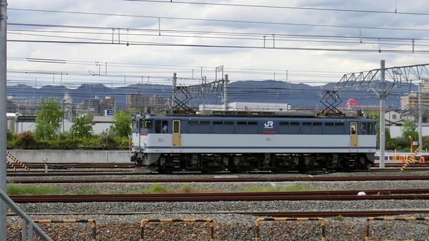 JR貨物:EF65形2000番台-01