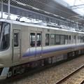 写真: JR西日本:223系0番台(HE409)-01