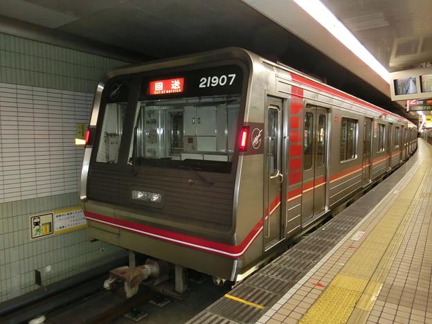 大阪市交通局:21系(21607F)-05