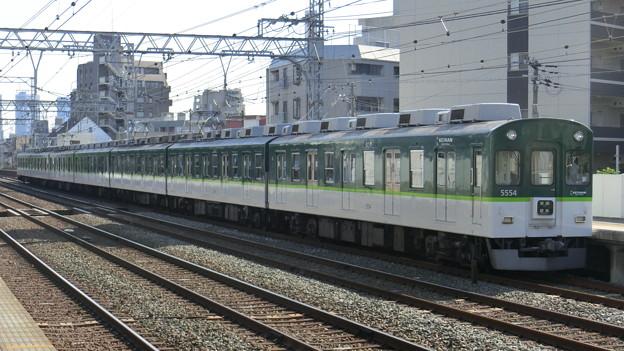 京阪:5000系(5554F)-02