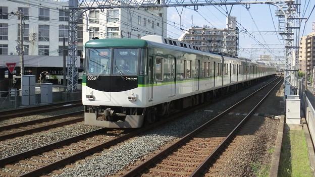 京阪:6000系(6009F)-02