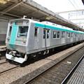 Photos: 京都市交通局:10系(1109F)-02