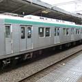 Photos: 京都市交通局:10系(1118F)-01