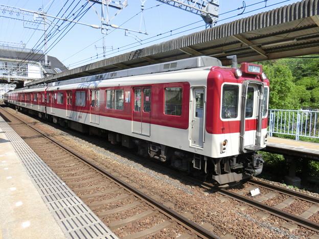 近鉄:2800系(2806F)-02