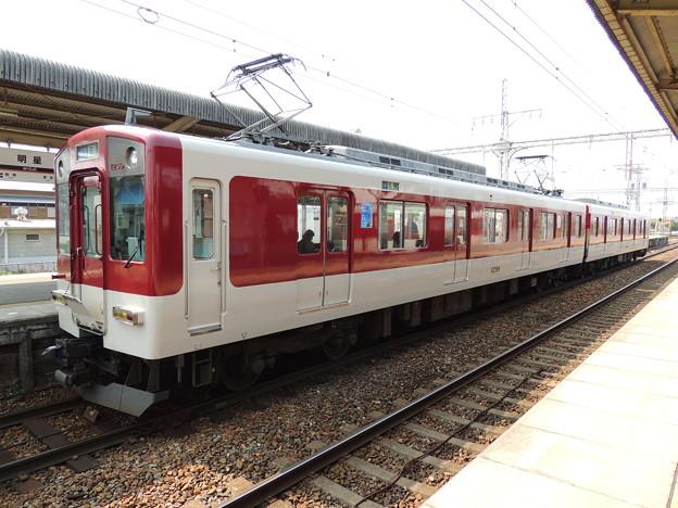 近鉄:1259系(1259F)-01