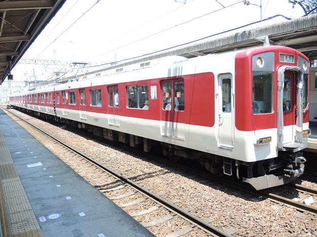 近鉄:6620系(6627F)-02