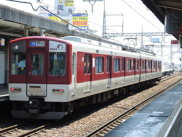 近鉄:6432系(6424F)-02