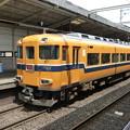 写真: 近鉄:30000系(30203F)・12200系(12254F)-01