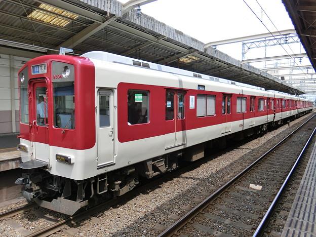 近鉄:9200系(9208F)-02