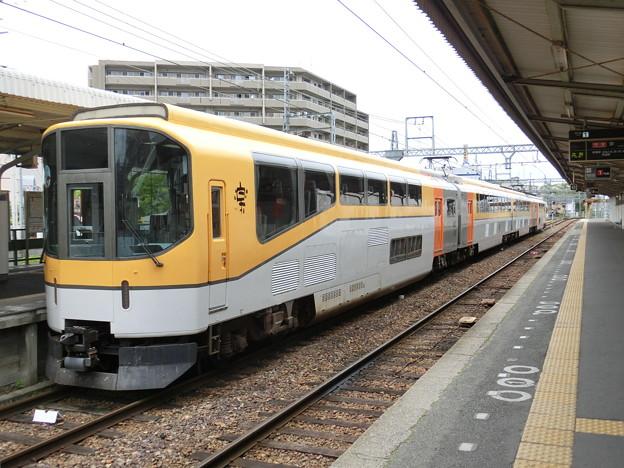 近鉄:20000系(20101F)-04