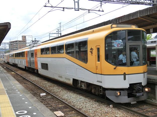 近鉄:20000系(20101F)-05