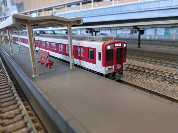 模型:近鉄9200系-13
