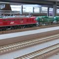 模型:JR貨物EF510形(8)-09