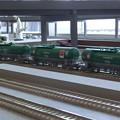 模型:JR貨物EF510形(8)-10