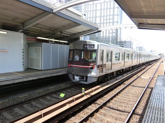 北大阪急行:9000系(9001F)-02