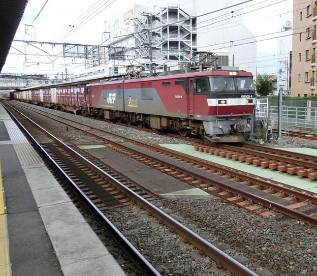 JR貨物:EH500形-02