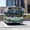 Photos: 奈良交通-092