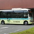 Photos: 生駒市コミュニティバス-08