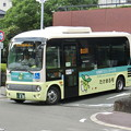 Photos: 生駒市コミュニティバス-09