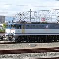 Photos: JR貨物:EF65形2000番台-02