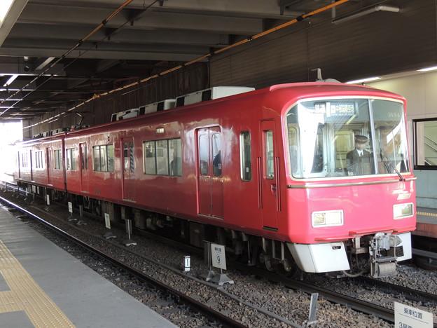 名鉄:3100系-01