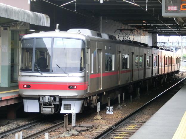 名鉄:5000系-01