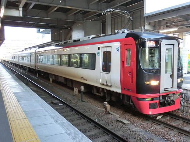 名鉄:1700系-01