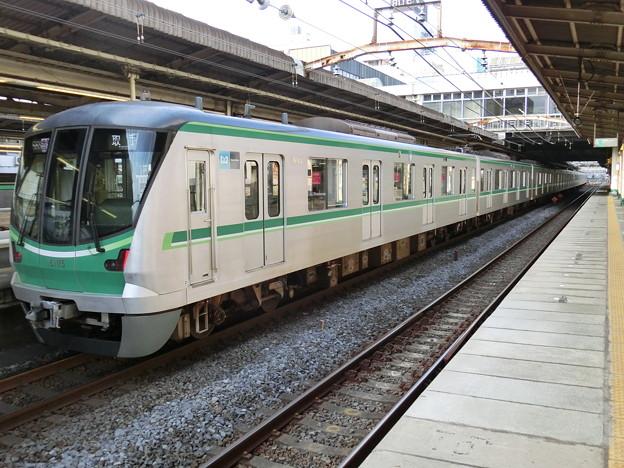 東京メトロ:16000系-02