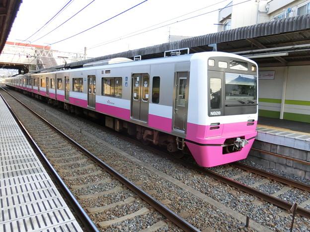 新京成:N800形-02