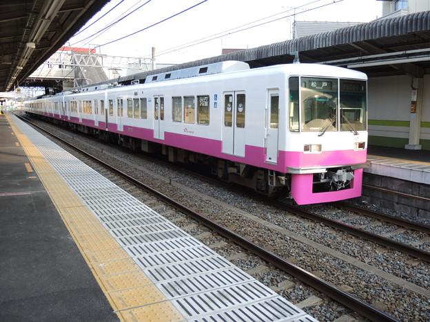 新京成:8800形-04