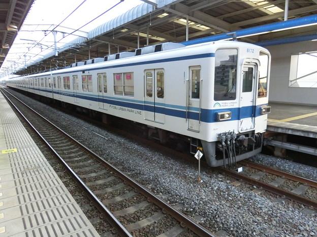 東武:8000系-01
