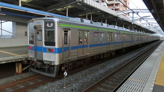 Photos: 東武:10030系-01