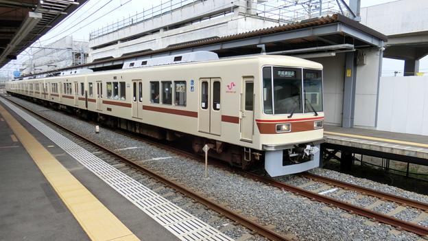 新京成:8800形-05