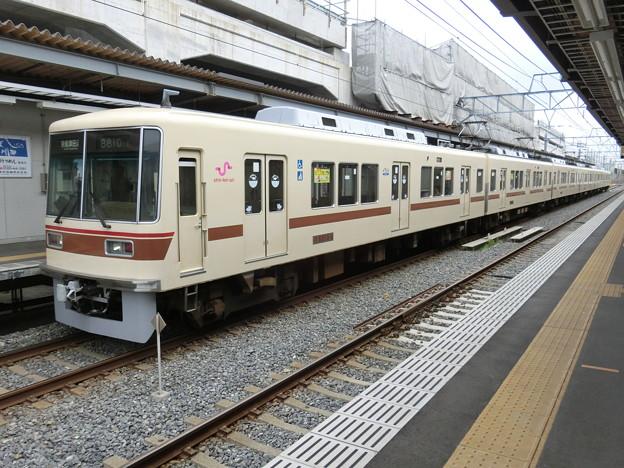 Photos: 新京成:8800形-07