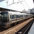 Photos: JR西日本:321系(D14)-02