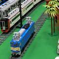 レゴトレイン:JAM会場にて-08