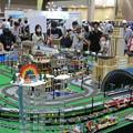 Photos: レゴトレイン:JAM会場にて-09