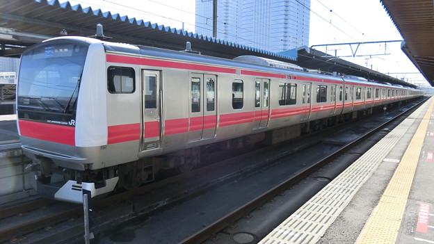 JR東日本:E233系5000番台(F51)-02