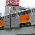 写真: 多摩都市モノレール:1000系-02