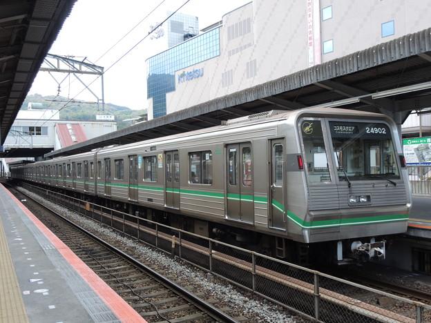 大阪市交通局:24系(24602F)-05